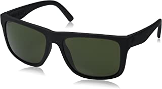 Electric Men's SWINGARM XL EE15901020 Sunglasses, Matte Black, 56 mm
