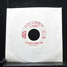 45vinylrecord Can't You Just See Me/Little Miss Raggedy Ann (7