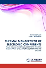 Thermal Management of Electronic Components