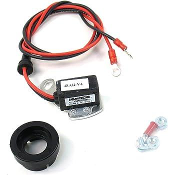 [TVPR_3874]  Amazon.com: PerTronix 1261 Ignitor for Ford 6 Cylinder: Automotive | Wiring 1959 Diagram Fordi6 |  | Amazon.com