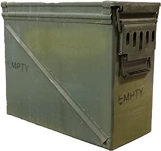 ammo box toilet