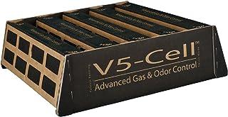 IQAir Genuine Original V5-Cell Gas & Odor Replacement Filter [MCS, VOCs, Formaldehyde, Odors, Pets]…