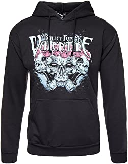 bullet for my valentine pullover