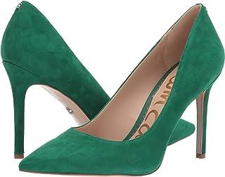 6f5d2b3819a Amazon.com  Green - Pumps   Shoes  Clothing