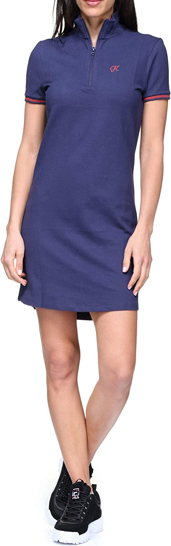 Kaporal Jeans - Kaporal Women's Dress Buffy bluee