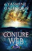 Conjure Web: A Paranormal Women's Fiction Novel (Moonshadow Bay)