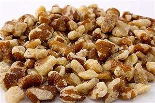 Snack Nuts (Raw Black Walnut pieces 12 oz. 2 pack)
