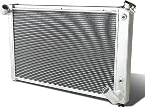 For 69-72 Chevrolet Corvette Full Aluminum 3-Row Racing Radiator - C3 5.7L Small Block V8