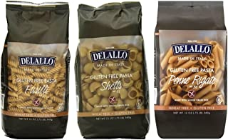 Best delallo gluten free pasta Reviews
