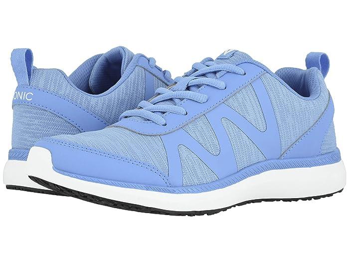 VIONIC  Kiara (Periwinkle) Womens Shoes