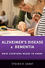 Alzheimer's Disease and Dementia: What Everyone Needs to Know®