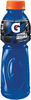 Gatorade Blue Bolt Drink, 515ml (Pack of 24)
