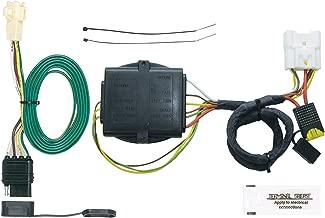 Hopkins 41845 Plug-In Simple Vehicle to Trailer Wiring Kit