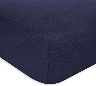 Best solid navy blue crib bedding Reviews