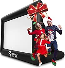 Best inflatable outdoor movie screen and projector Reviews