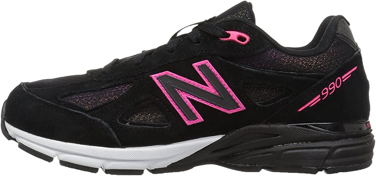 New Balance Unisex-Child Made Max 68% OFF in Ranking TOP5 V4 990 Sneaker Us