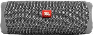 JBL FLIP 5 - Waterproof Portable Bluetooth Speaker - Gray (New Model)