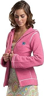 pink memphis hoodie