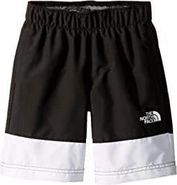 Class V Shorts (Little Kids/Big Kids)