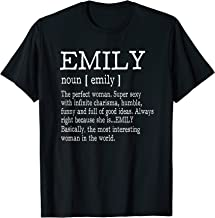 Best definition of the name emily Reviews