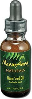 Neem Seed Topical Oil 1 OZ