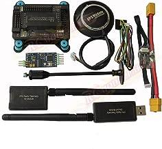 Hobbypower APM2.8 Flight Controller + M8N GPS, 3DR 915Mhz Telemetry, OSD, Power Module