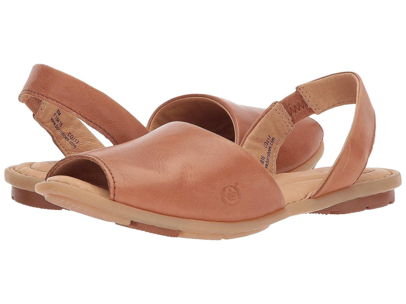 Born TrangComfortable and distinctive shoes