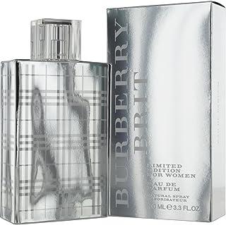 Burberry Brit Femme/Woman, Eau de Parfum, 100ml