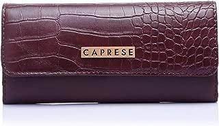 Caprese Croc Women's Wallet