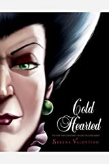 Cold Hearted (Villains) Kindle Edition