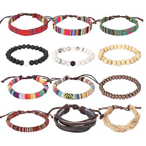 f758c9810ea56 String Bracelets: Amazon.com