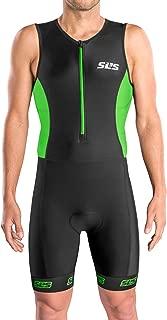 Triathlon Suit Mens - Trisuit FRT - Trisuit Triathlon Men - Tri Suits Men - Ideal from Sprint to 1/2 Ironman