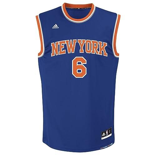 adidas NBA Mens Replica Player Road Jersey de18b4aca
