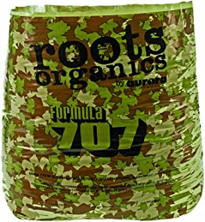 Roots Organics Formula 707 Potting Mix, 3 Cf