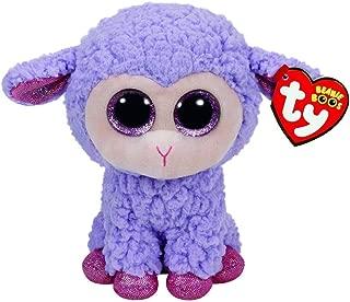 Ty Beanie Boos Lavender - Lamb Medium