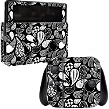 MightySkins Skin Compatible with Nintendo Switch - Drops   Protective, Durable, and Unique Vinyl Decal wrap Cover   Easy to Apply, Remove, and Change Styles   Made in The USA