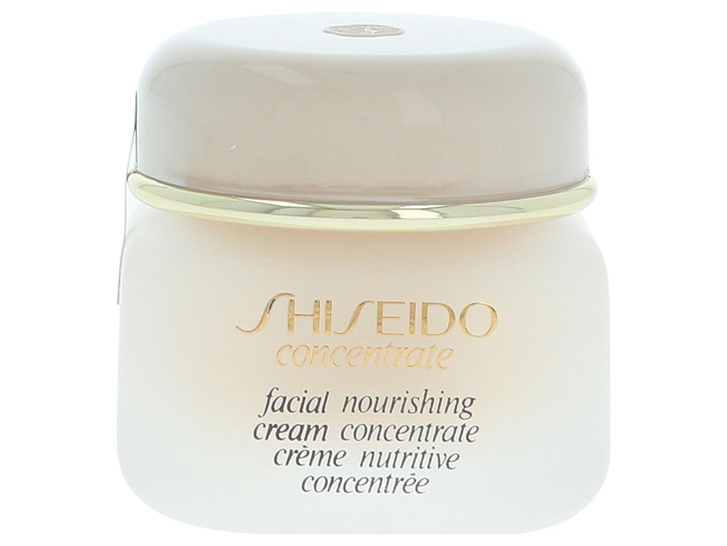 部分的に引き受ける合金Shiseido - 資生堂栄養クリームコンセントレート30 - 【並行輸入品】