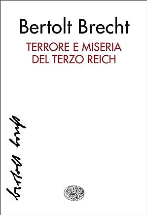 Terrore e miseria del Terzo Reich (Collezione di teatro Vol. 23)
