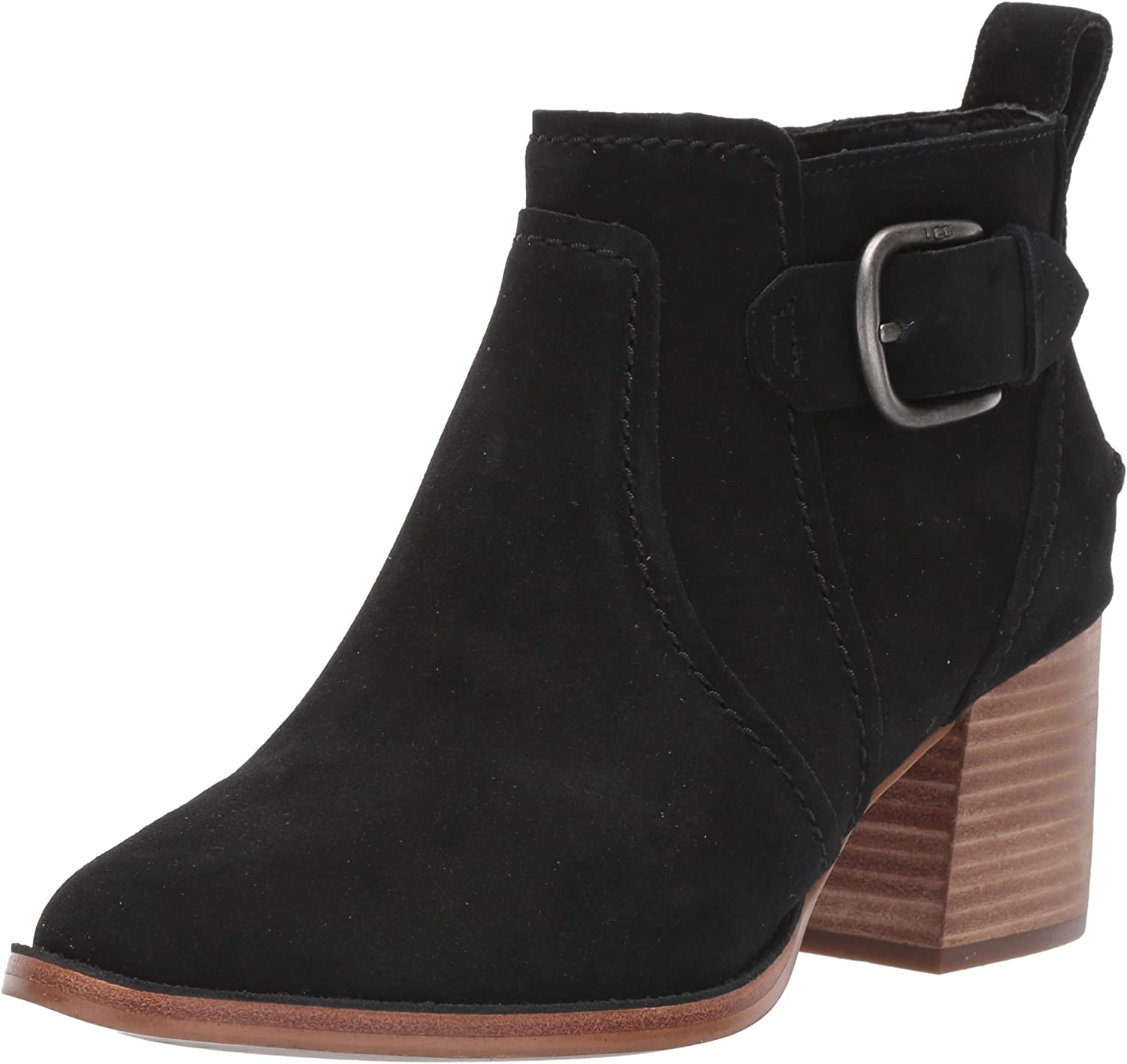 UGG Women's Leahy Boot San Antonio Mall Sales of SALE items from new works Ankle
