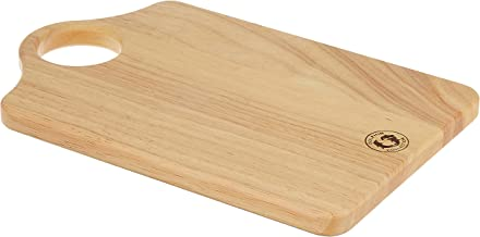 Dolphin Collection CB063M Wooden Cutting Board, 33cm