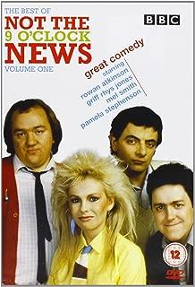 The Best Of Not The Nine O'Clock News Vol. 1 [Region 2]