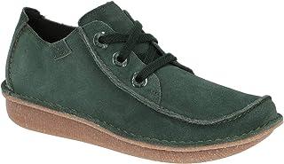 345b713d Clarks Funny Dream, Zapatos de Cordones Derby para Mujer