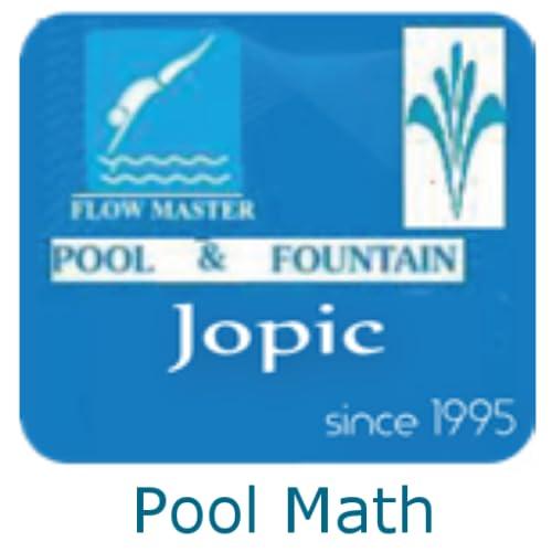 Jopic Pool Math