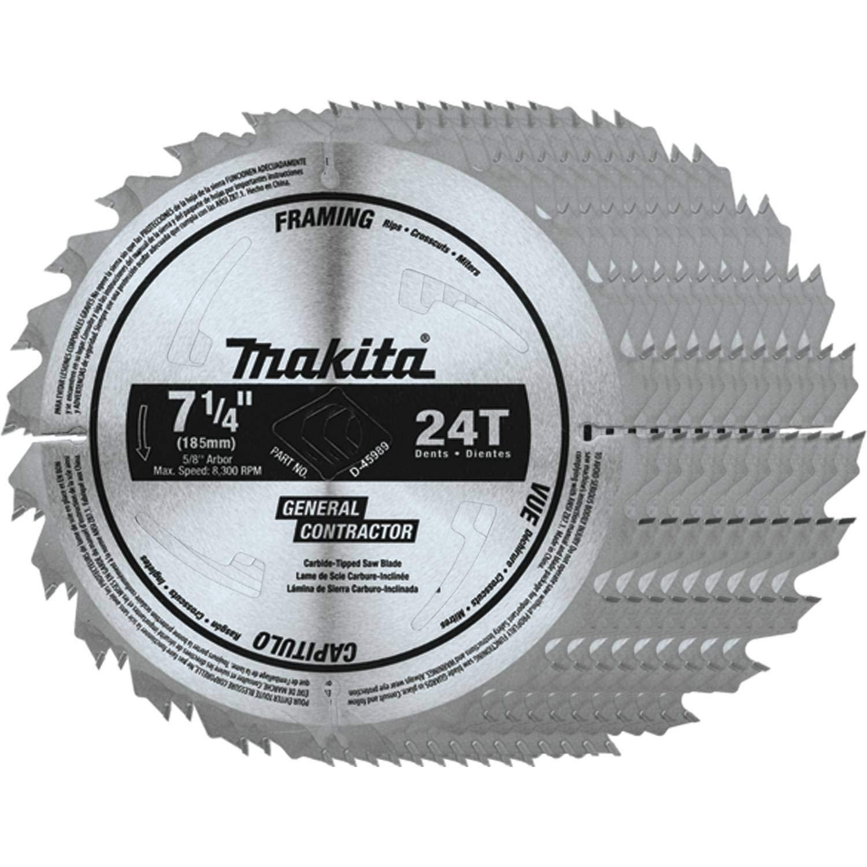 Makita D 45989 10 4 Inch Circular 10 Pack