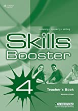 Skills Booster And Skills Booster For Young Learners 4. Teacher's Book