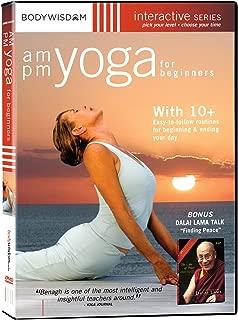 barbara benagh yoga for stress relief