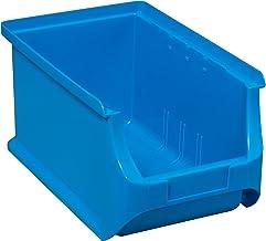 Format 4005187562088 - Sichtbox blau gr.3 235x150x125 mm