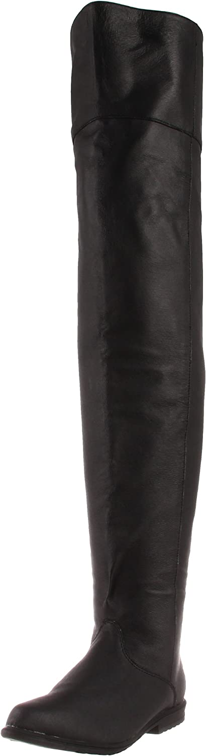 Pleaser Women's Raven-8826 B LE Boot