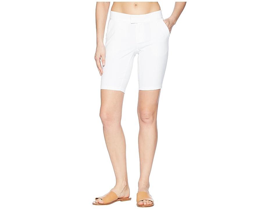 Columbia Armadale Shorts (White) Women