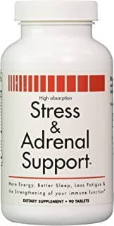 Adrenal And Cortisol Support Supplements